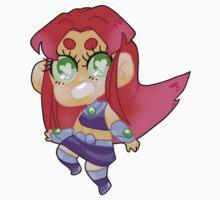 Teen Titans || Starfire by Mia ♡ Restrepo