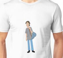 A Carlyle a Day - George Lennox Unisex T-Shirt