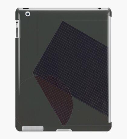 Mit Titel iPad Case/Skin