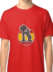 Around the world - Madrid Classic T-Shirt