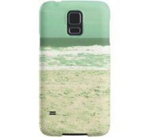 I Heart the Beach Samsung Galaxy Case/Skin