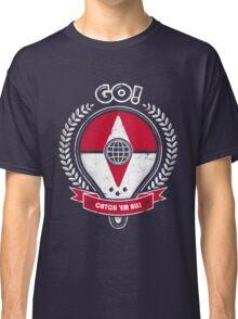 Go trainer! Classic T-Shirt