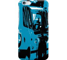 Hail Me a Cab iPhone Case/Skin