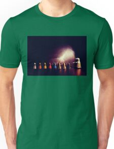 they go two by four by six by eight Unisex T-Shirt