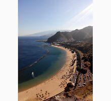 Playa de las Teresitas - Tenerife Unisex T-Shirt