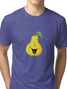Fruit Tri-blend T-Shirt