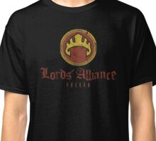The Lords Alliance Classic T-Shirt
