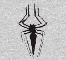 Silck Spider Kids Clothes