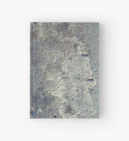 Concrete Texture 06 Hardcover Journal
