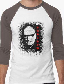 Ennio Morricone: Maestro series Men's Baseball ¾ T-Shirt