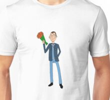 A Carlyle a Day - Graham Unisex T-Shirt