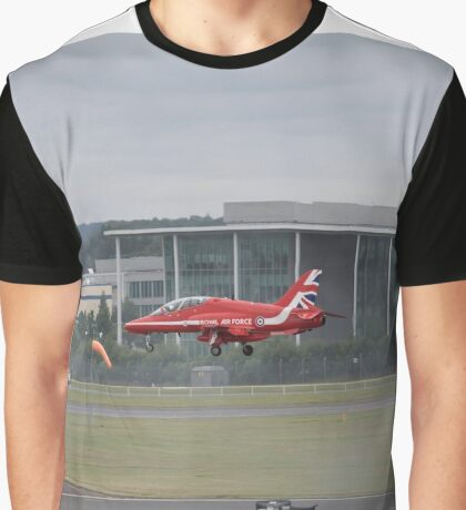 Red Arrows  Graphic T-Shirt