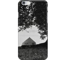 At The Lake iPhone Case/Skin