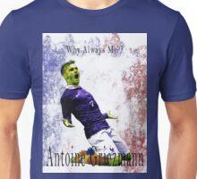 GRIEZMANN EURO 2016 France Unisex T-Shirt
