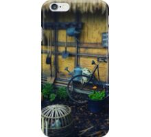 Take me away iPhone Case/Skin