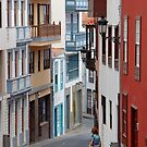 La Palma street by aleksandra15