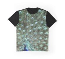 Bird of a Feather Graphic T-Shirt