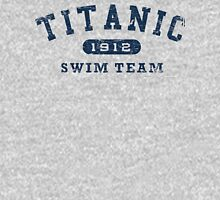 Titanic Swim Team Classic T-Shirt