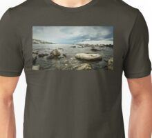 Seascape 1 Unisex T-Shirt
