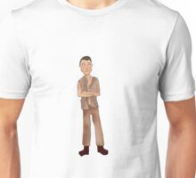 A Carlyle a Day - Maj. Ian Campbell Unisex T-Shirt