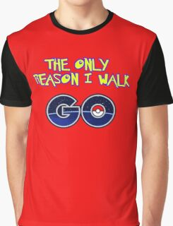 GO Graphic T-Shirt