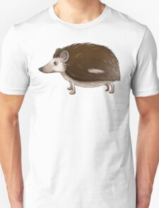 Cartoon Hedgehog T-Shirt