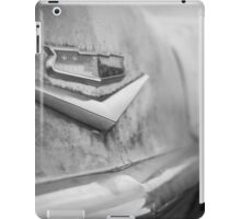 Chevy Badge iPad Case/Skin
