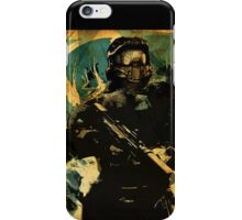 Master Chief Halo Guardians iPhone Case/Skin