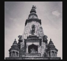 Bhaktipur Nepal by Rob Price