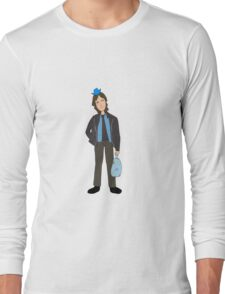 A Carlyle a Day - Jimmy Long Sleeve T-Shirt