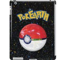 Pokearth iPad Case/Skin