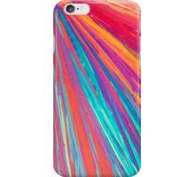 Caffeine crystal #1 iPhone Case/Skin