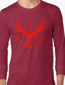 Valorous Long Sleeve T-Shirt