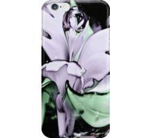 Flower Globe iPhone Case/Skin