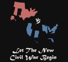 New Civil War by Goosekaid