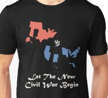 New Civil War Unisex T-Shirt