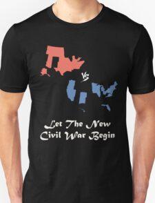 New Civil War T-Shirt