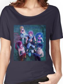The Best Atack Fairy Tail Women's Relaxed Fit T-Shirt
