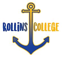Rollins College Photographic Print