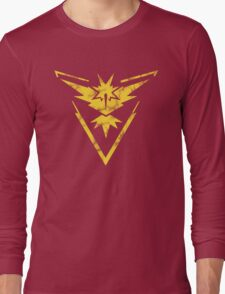 Instinctive Long Sleeve T-Shirt