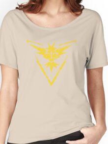 Instinctive Women's Relaxed Fit T-Shirt