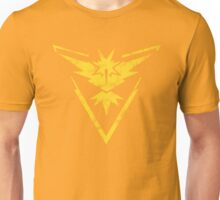 Instinctive Unisex T-Shirt
