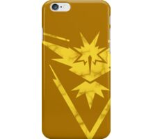 Instinctive iPhone Case/Skin