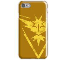 Instinctive iPhone Case/Skin
