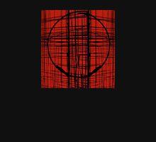 Circle Plaid Unisex T-Shirt
