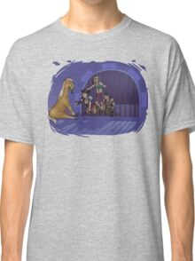 Xenites of the Caribbean Classic T-Shirt