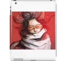 Sensei iPad Case/Skin