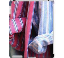 Ralph Lauren 3 iPad Case/Skin