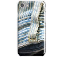 Ralph Lauren 4 iPhone Case/Skin