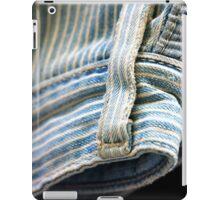 Ralph Lauren 4 iPad Case/Skin